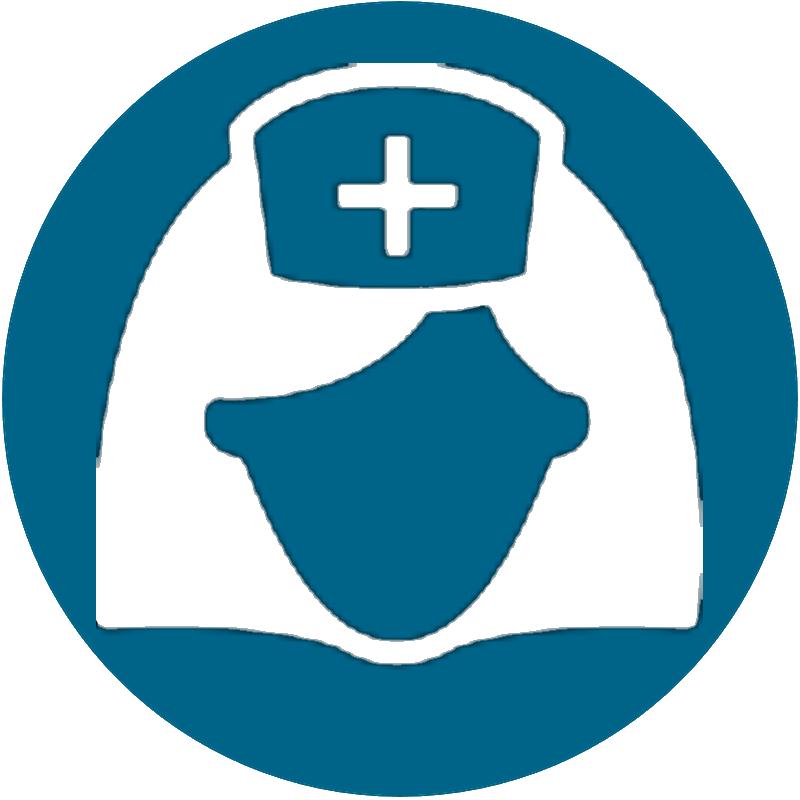 logo de l'infirmière